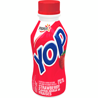 Drinkable Yogurt, Strawberry