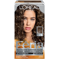 Feria, 60 Light Brown