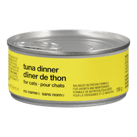 Tuna Dinner for Cats