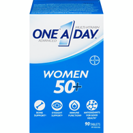 Multi-Vitamins, Women 50+
