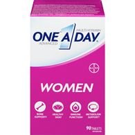 Multi-Vitamins, Women's