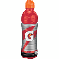 Fruit Punch Sports Drink