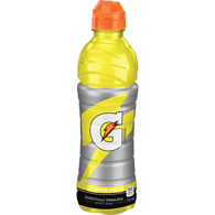 Lemon Lime Sports Drink
