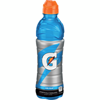Cool Blue Sports Drink