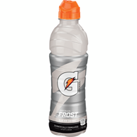 Glacier Cherry Sports Drink