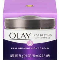 Age Defying Anti-Wrinkle Mature Skin Night Cream