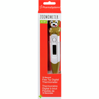 uTherm Children's Animal Thermometer