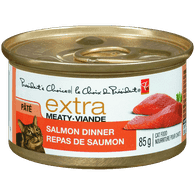 Extra Meaty Salmon Dinner Pâté