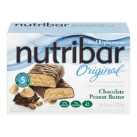 Original Meal Bar, Peanut Butter