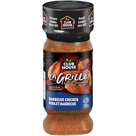 Seasoning, Barbecue Chicken