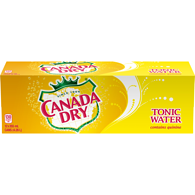 Tonic Water (Case)