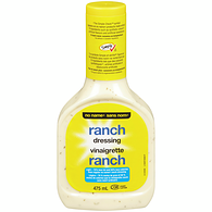 Salad Dressing, Ranch Light