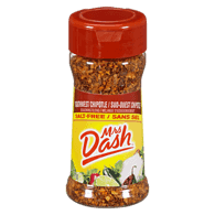 Seasoning Blend, Southwest Chipotle