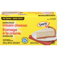 Cream Cheese Brick