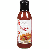 General Tao Sweet And Spicy Stir-Fry Sauce