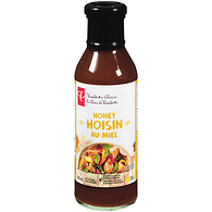 Stir-fry Sauce, Honey Hoisin