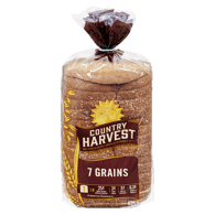 7 Grain Harvest Bread