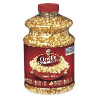 Original Gourmet Popping Corn