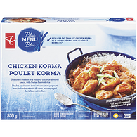Blue Menu Indian Chicken Korma