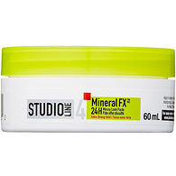 Mineral FX Messy Look Paste, Extra Strong Hold