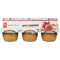 Appletreet, Apple Cinnamon