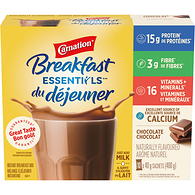 Breakfast Essentials, Breakfast Drink Mix, Chocolate