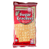 Sugar Crackers