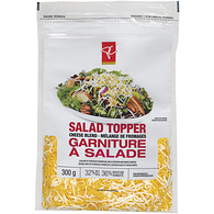 Salad Topper Cheese Blend