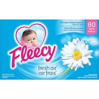Dryer Sheets, Fresh Air