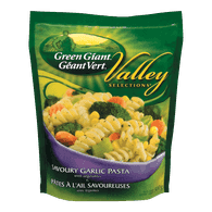 Valley Selections, Savoury Garlic Pasta