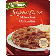 Signature Salisbury Steak