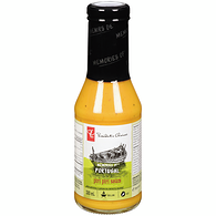 Memories of Portugal Piri Piri Barbecue Sauce