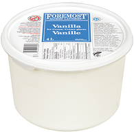 Ice Cream, Vanilla
