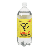 Diet Tonic Water