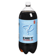 New Wave Diet Cola