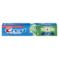 Complete Multi-Benefit Whitening + Scope Toothpaste, Lasting Mint