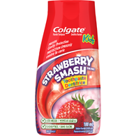 Kids 2 In 1 Toothpaste, Strawberry