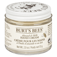 Hand Cream, Almond & Milk