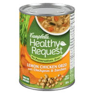 Healthy Requests, Chicken Noodle