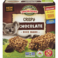 Envirokidz Crispy Rice, Chocolate