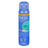 Hair Spray, Firm Hold Unscented