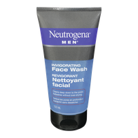 Men Invigorating Face Wash