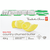 Fresh Churned Butter