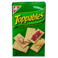 Toppables