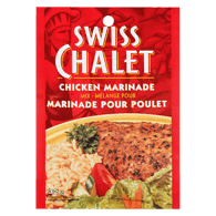 Chicken Marinade Mix