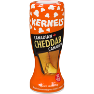 Canadian Cheddar Popcorn Seasoning
