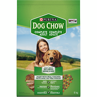 Dog Chow Dog Food for Adult Dogs