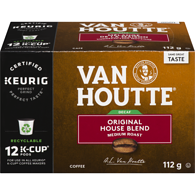 Van Houtte Original House Blend Decaf Medium Roast