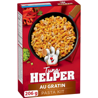 Tuna Helper Au Gratin
