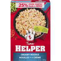 Tuna Helper, Creamy Noodle